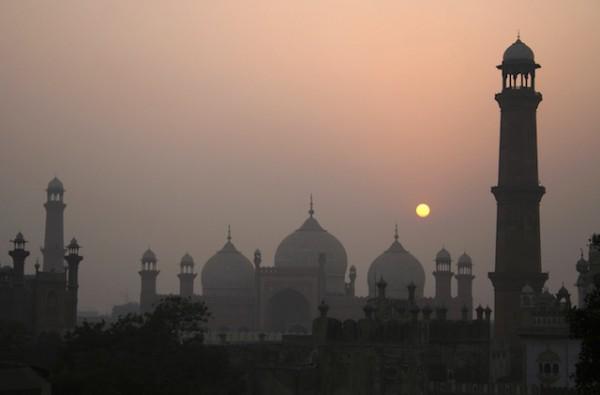 Lahore_Pakistan_shutterstock