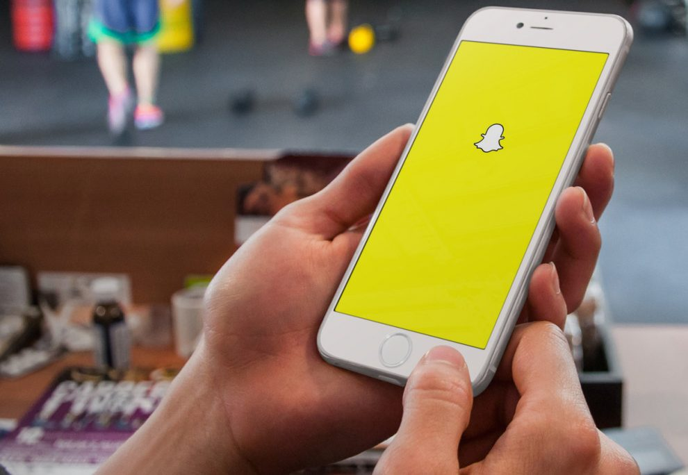 Snapchat-iPhone-6