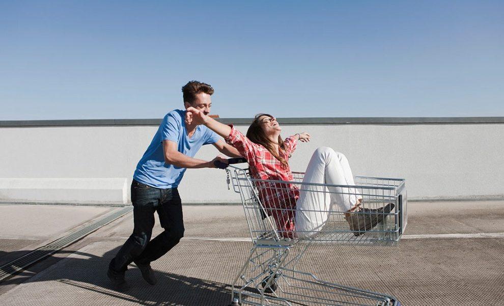 Ecommerce: Seis pasos para lograr que tus clientes lleguen y compren
