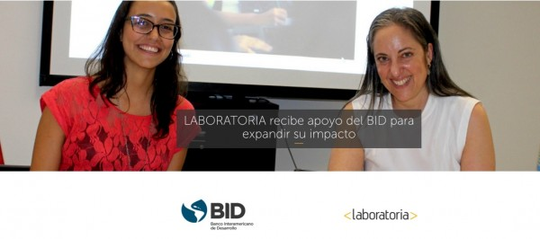 BID & Laboratoria