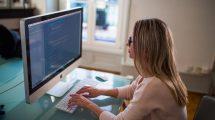 mujeres - programadoras