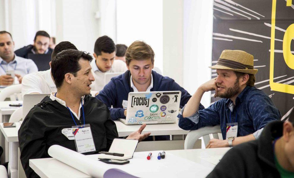 Launchpad Start Google - MinTIC - Startups
