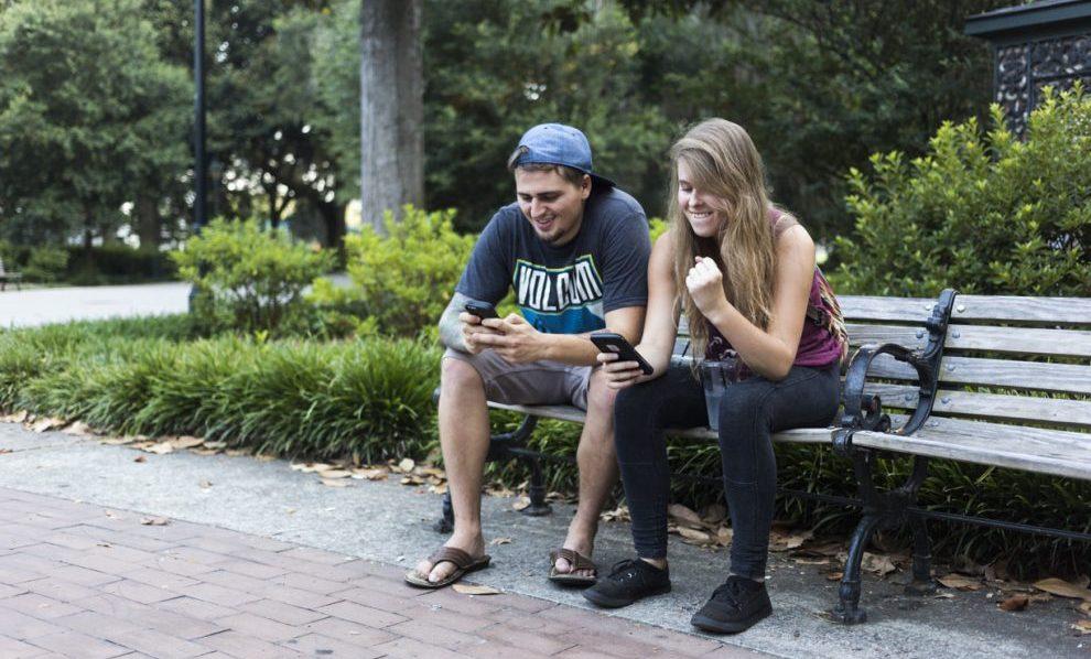 Tinder, smartwatches y los principales impulsores de Pokémon Go