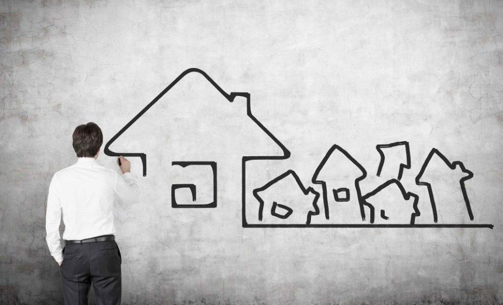 Cinco startups mexicanas que están innovando en el sector inmobiliario