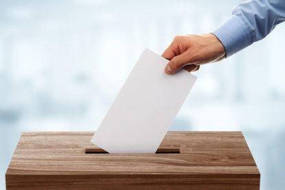 Voto - Elecciones - Chile