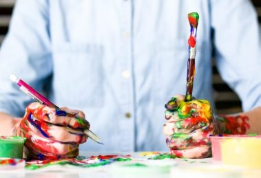 Creatividad - Marketing