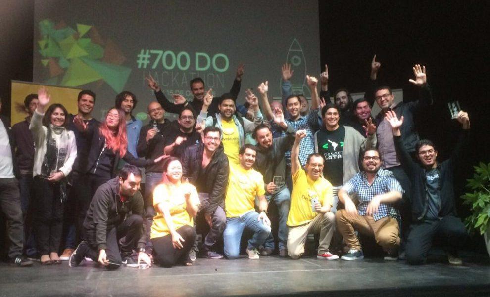 700.DO: Emprendedores creando el futuro desde Latinoamérica