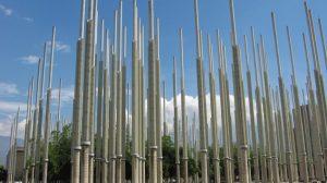 Parque de las Luces - Medellín