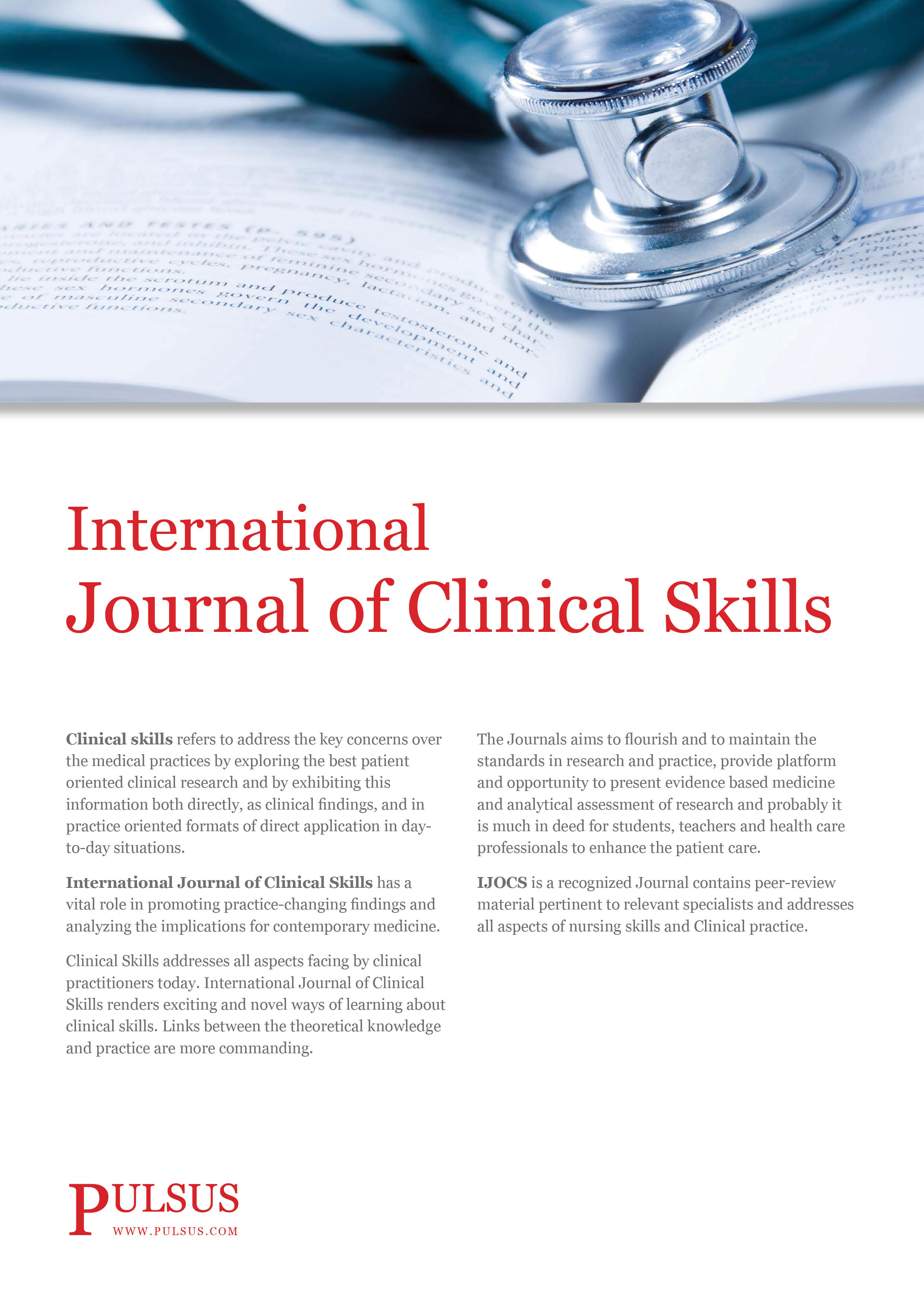 Journal Of Clinical Index Of Images