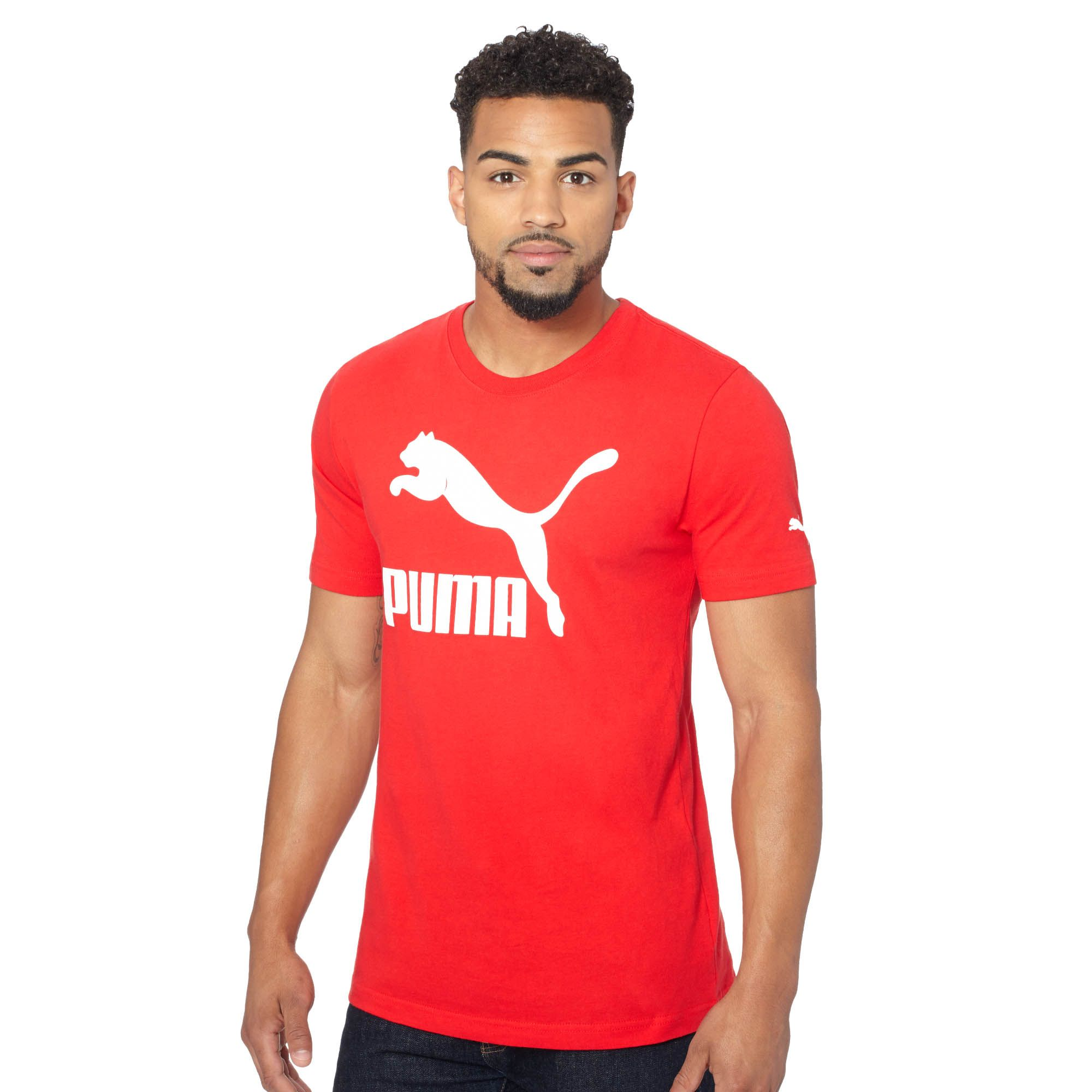 PUMA Archive Life T-Shirt | eBay