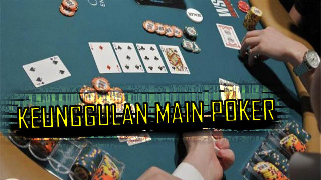 Strategi Mengelola Game Poker 88 Idn