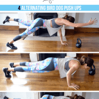 10-Minute Upper Body Workout