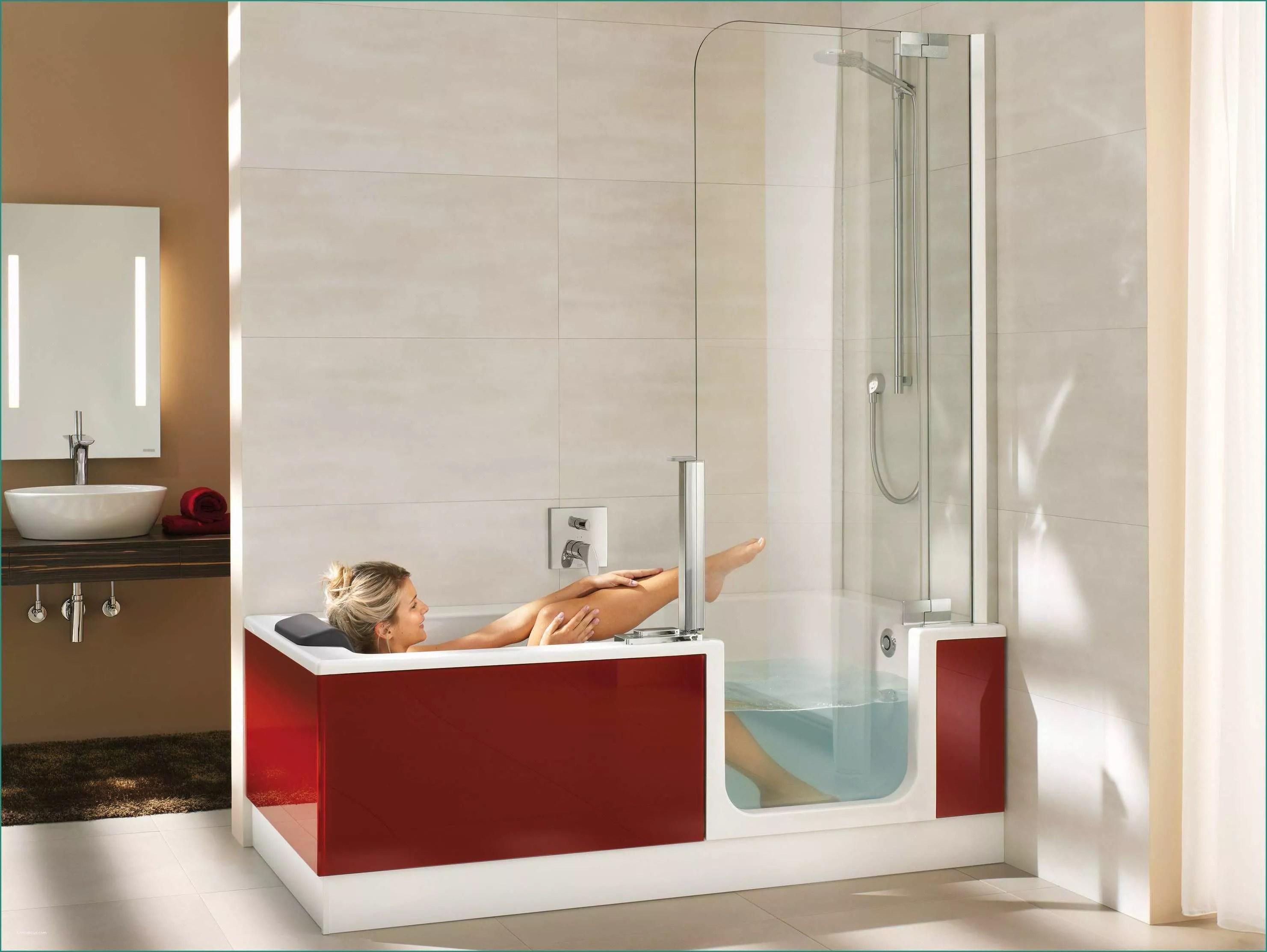 Vasca Da Bagno Con Seduta : Dimensioni vasca da bagno modelli per tutti vasche da bagno