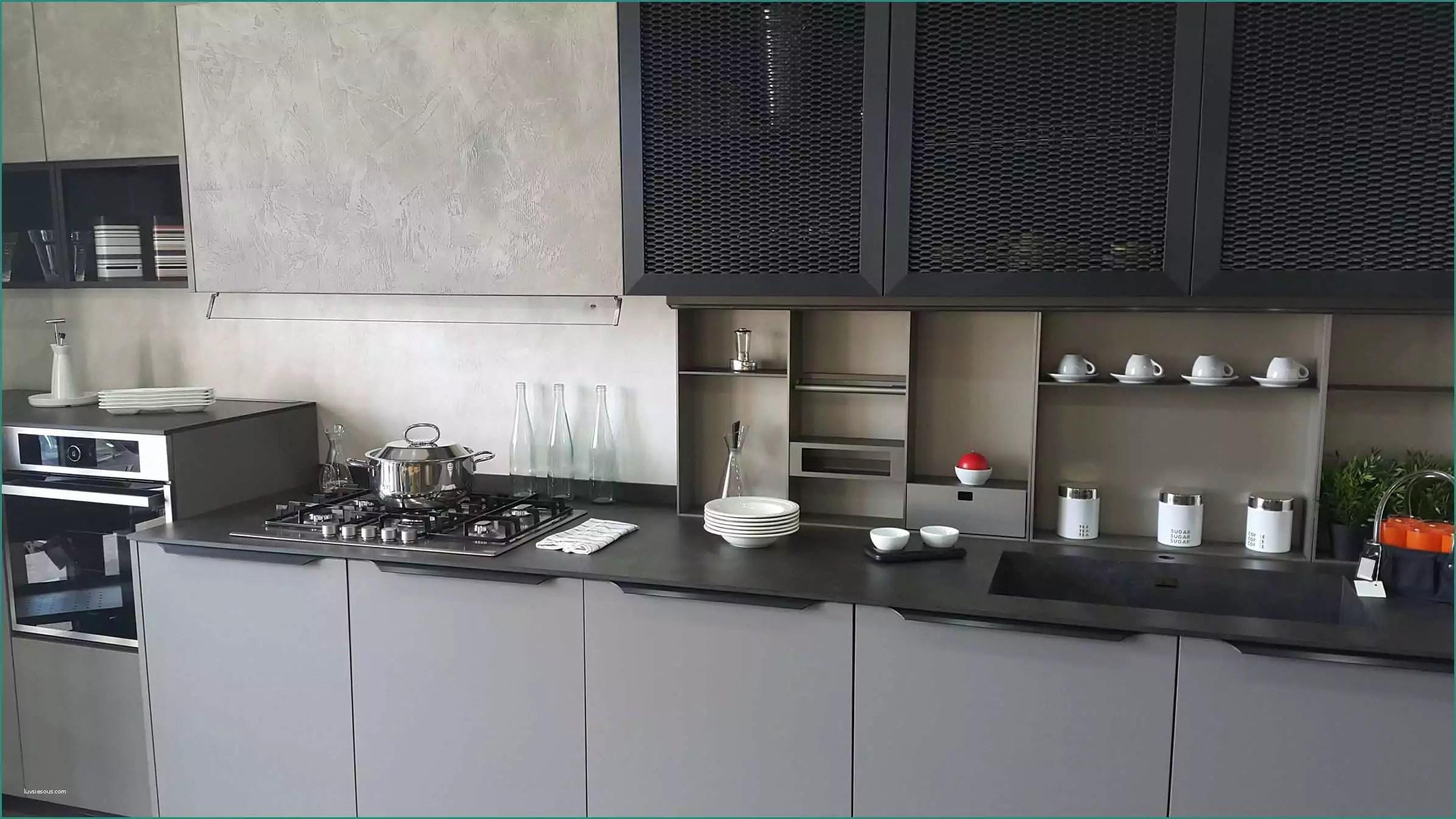 Cucina Moderna Thun | Cucina Angolare Moderna E Cucina Moderna ...