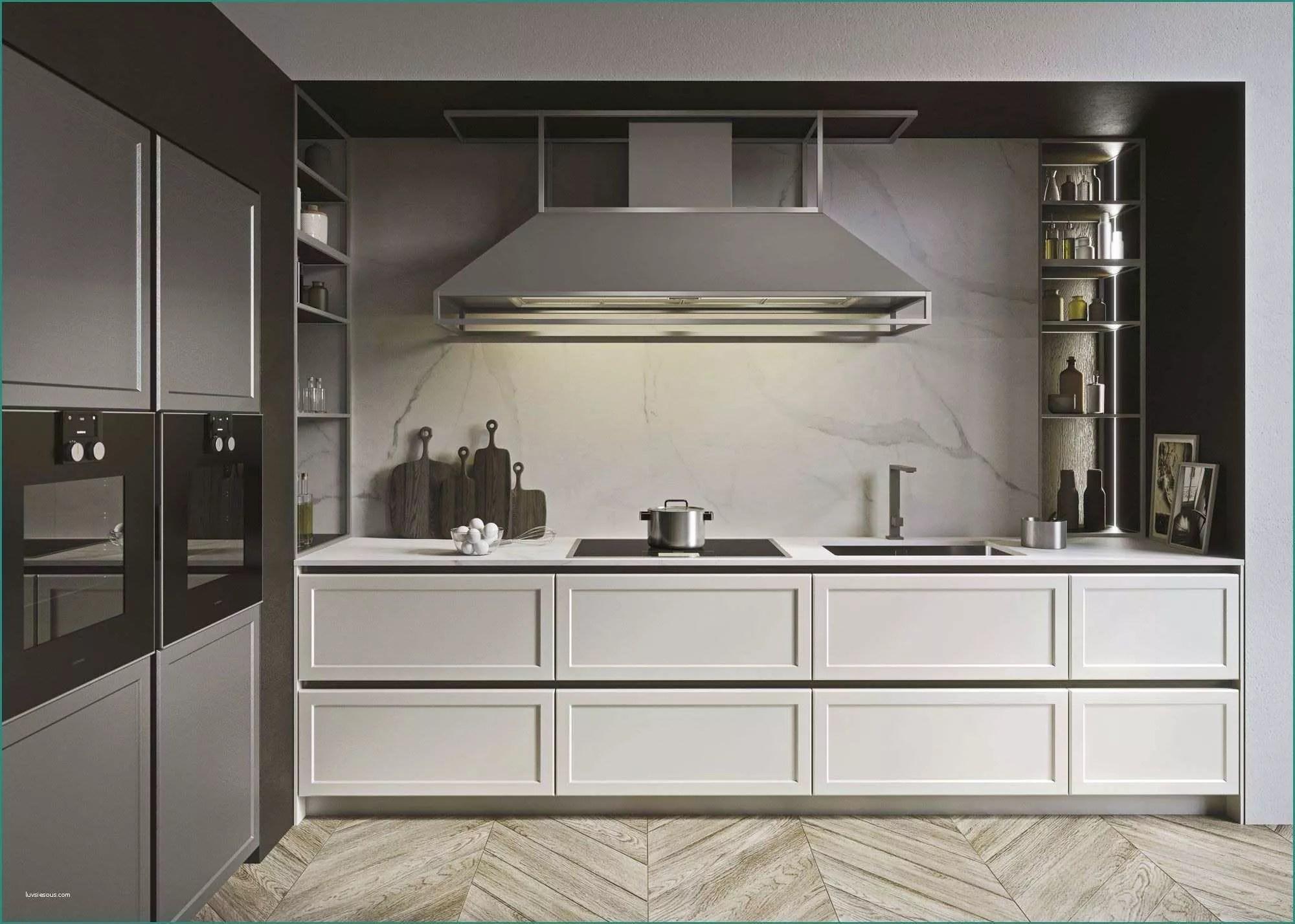 Cucina Berloni Moderne