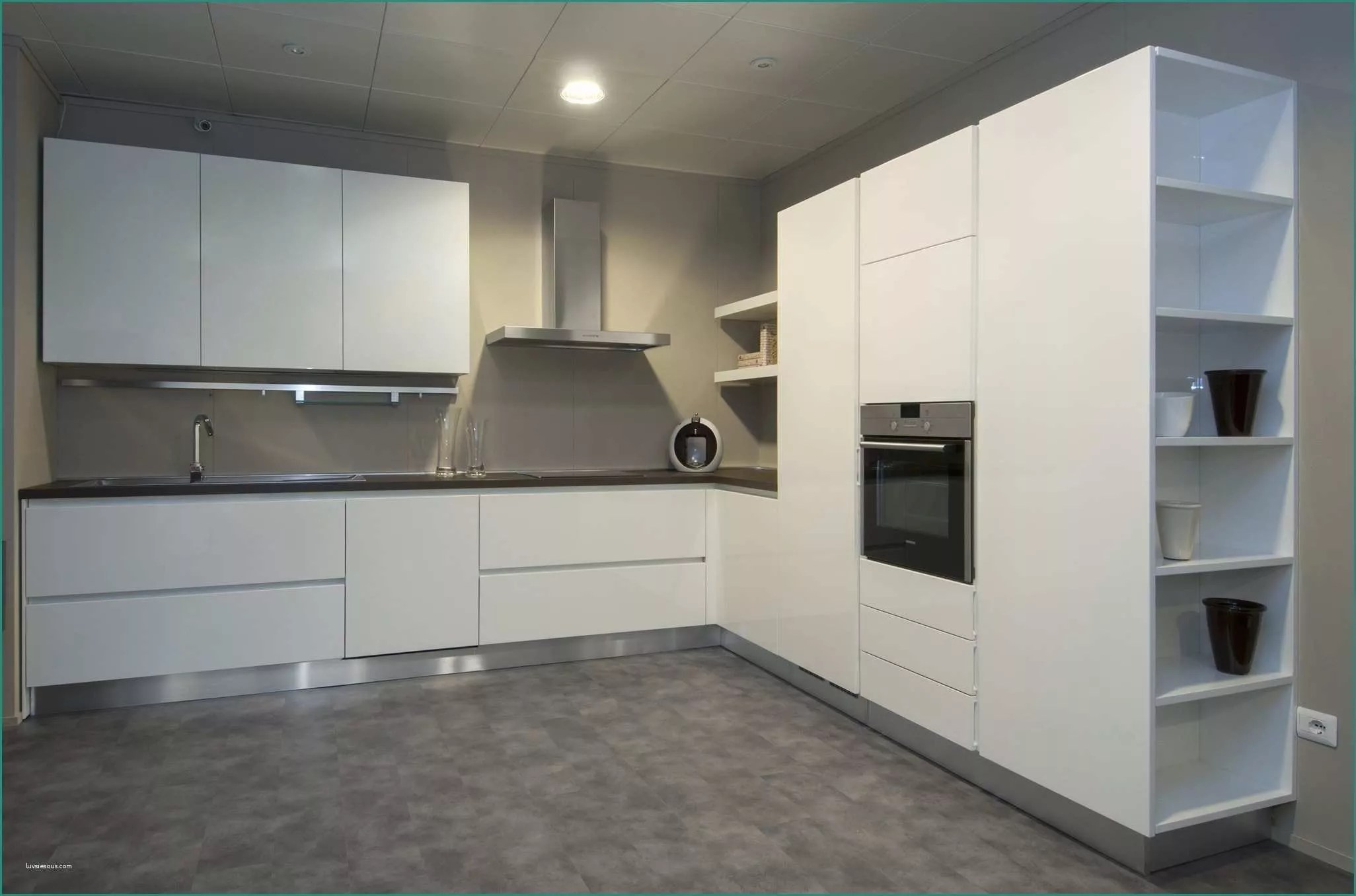 Cucina Berloni B50 Prezzo | Italian Kitchens ( Milly ...