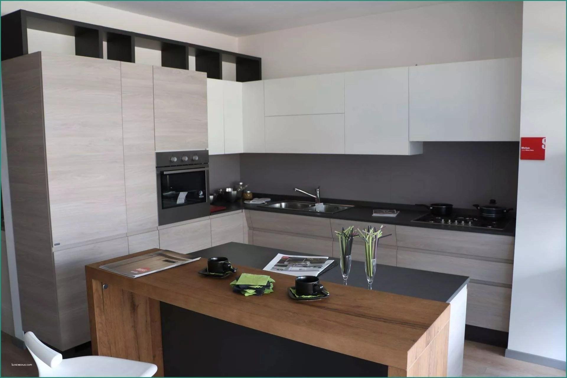 Cucina Angolo Mansarda | Cucine Angolari Moderne 30 Nuovo Cucina Per ...