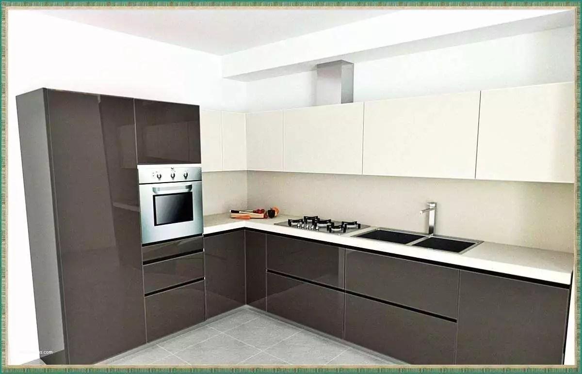Cucina ad angolo moderne cucine piccole ad angolo cucine
