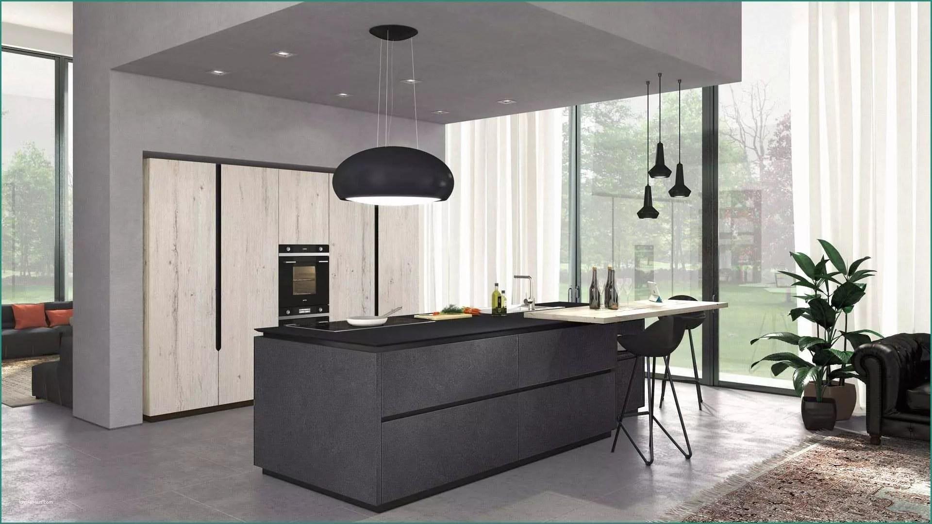 Cucina Modulnova Vetro | Affascinante Schienale Cucina In Vetro ...
