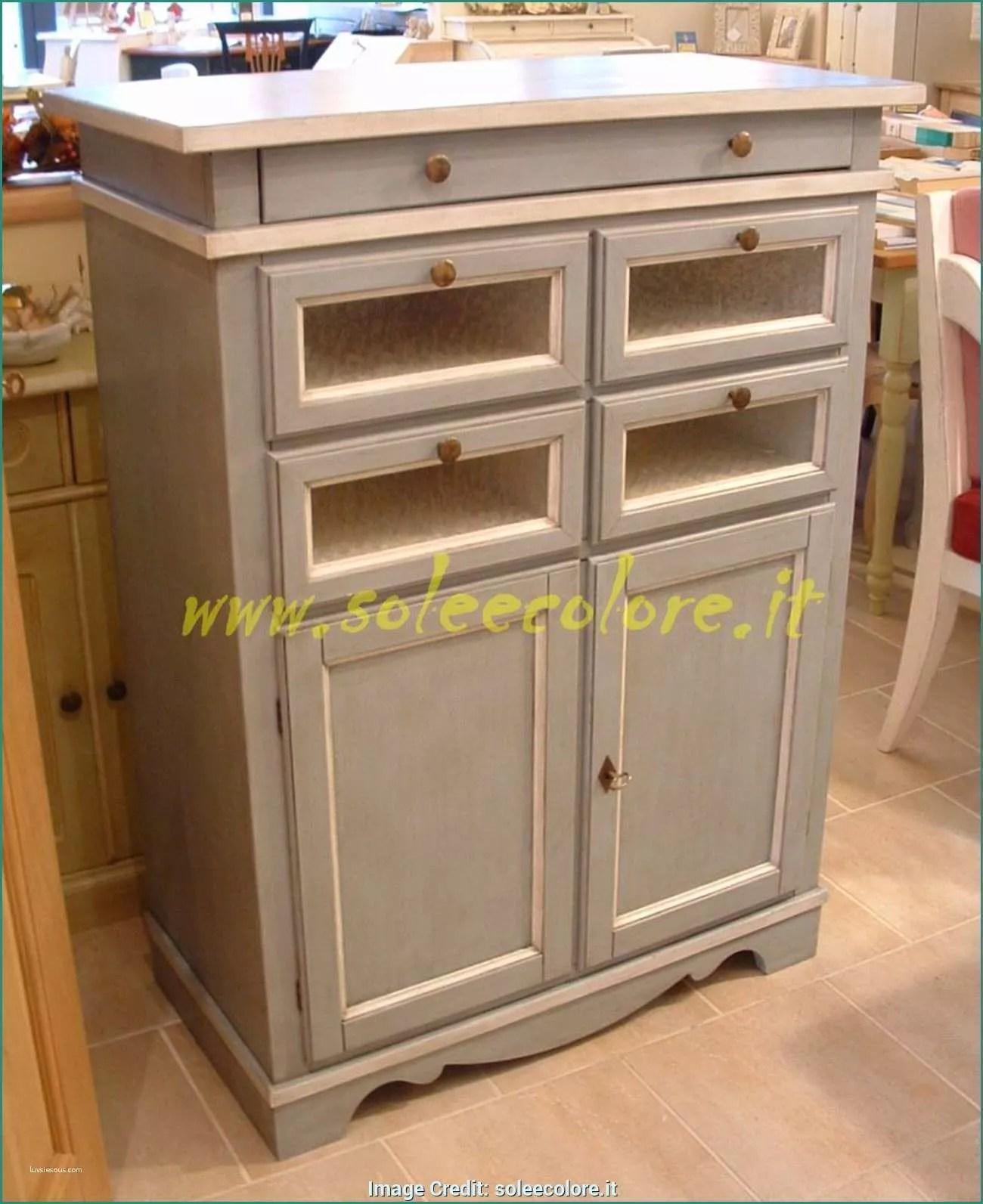 Cucina A Mobiletto | Mobile Sottolavello Cucina Leroy Merlin ...