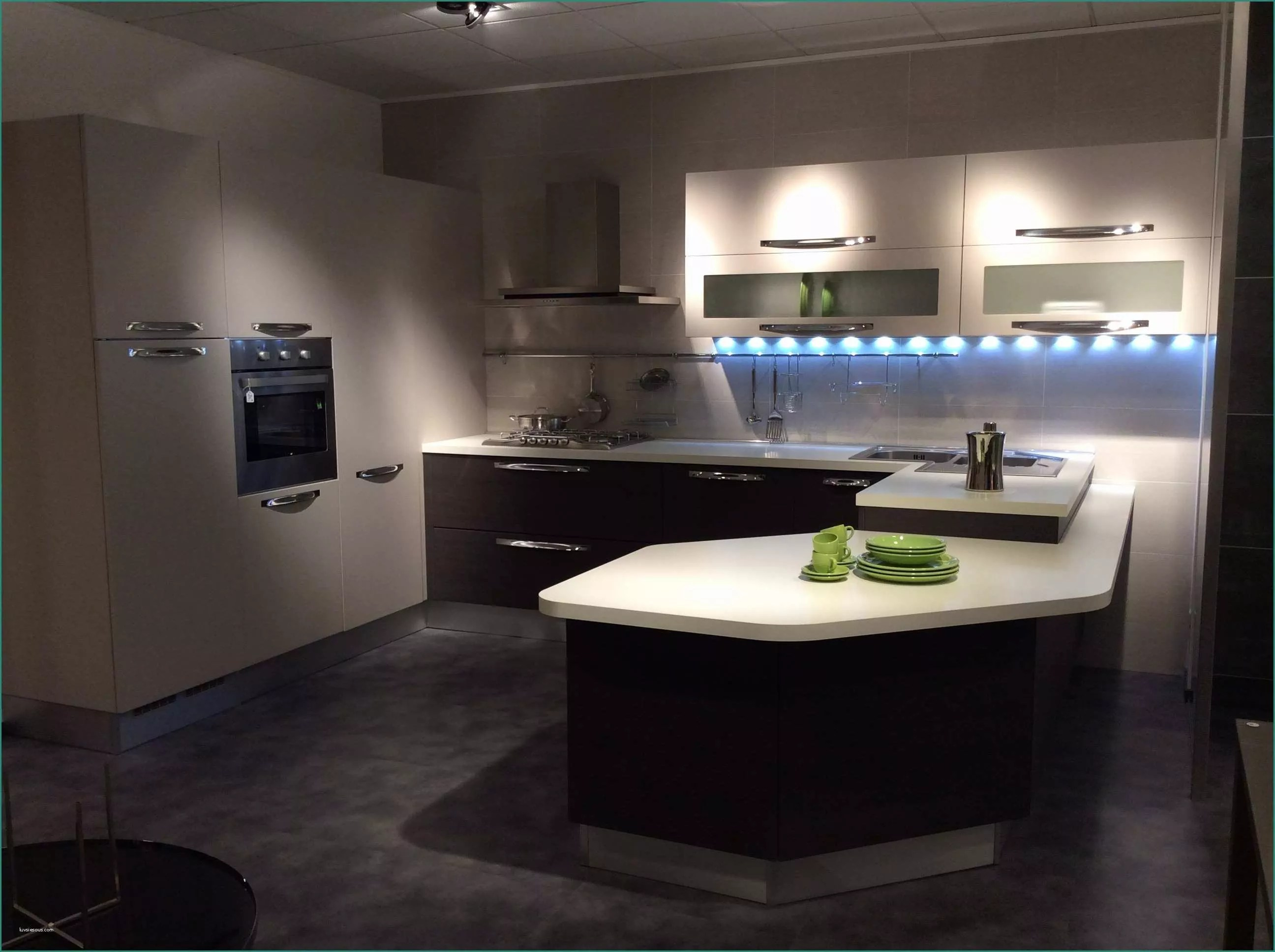 Cucine Outlet Veneto | Cucine Country Outlet Lombardia
