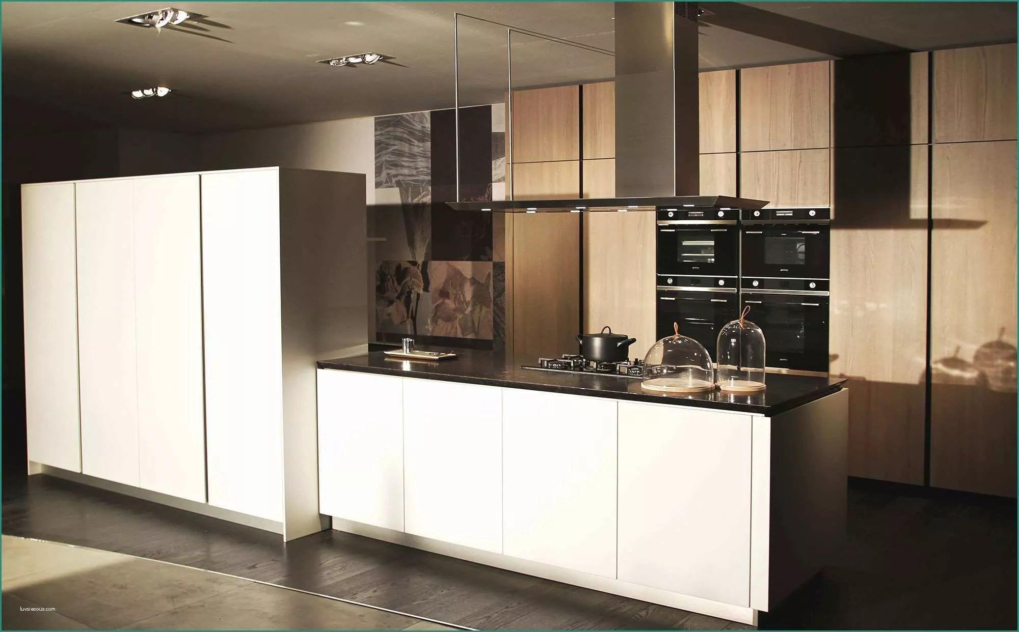 Cucina Snaidero Prezzi | Cucina Snaidero Ola 20 Design Laccato Opaco ...