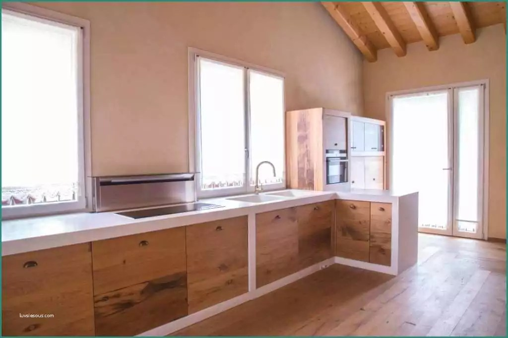 Emejing Sportelli Per Cucine In Muratura Images - Lepicentre ...