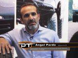 ANGEL PARDO - PUNTA TACON TV