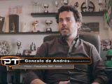 Gonzalo de Andres - PUNTA TACON TV