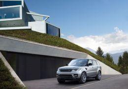 Range Rover Sport  - PUNTA TACÓN TV