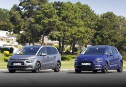Citroën C4 Picasso y Grand C4 Picasso - PUNTA TACÓN TV