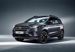 Nuevo Ford Kuga - PUNTA TACÓN TV