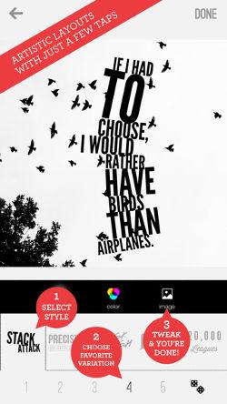 app para hacer imagenes