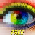 editar fotografías en iOS con Pixelate