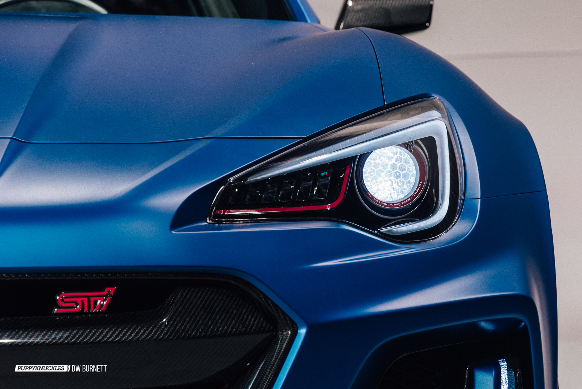 Big Wave Wallpaper Hd The Subaru Brz Sti Performance Concept Is A Little Monster
