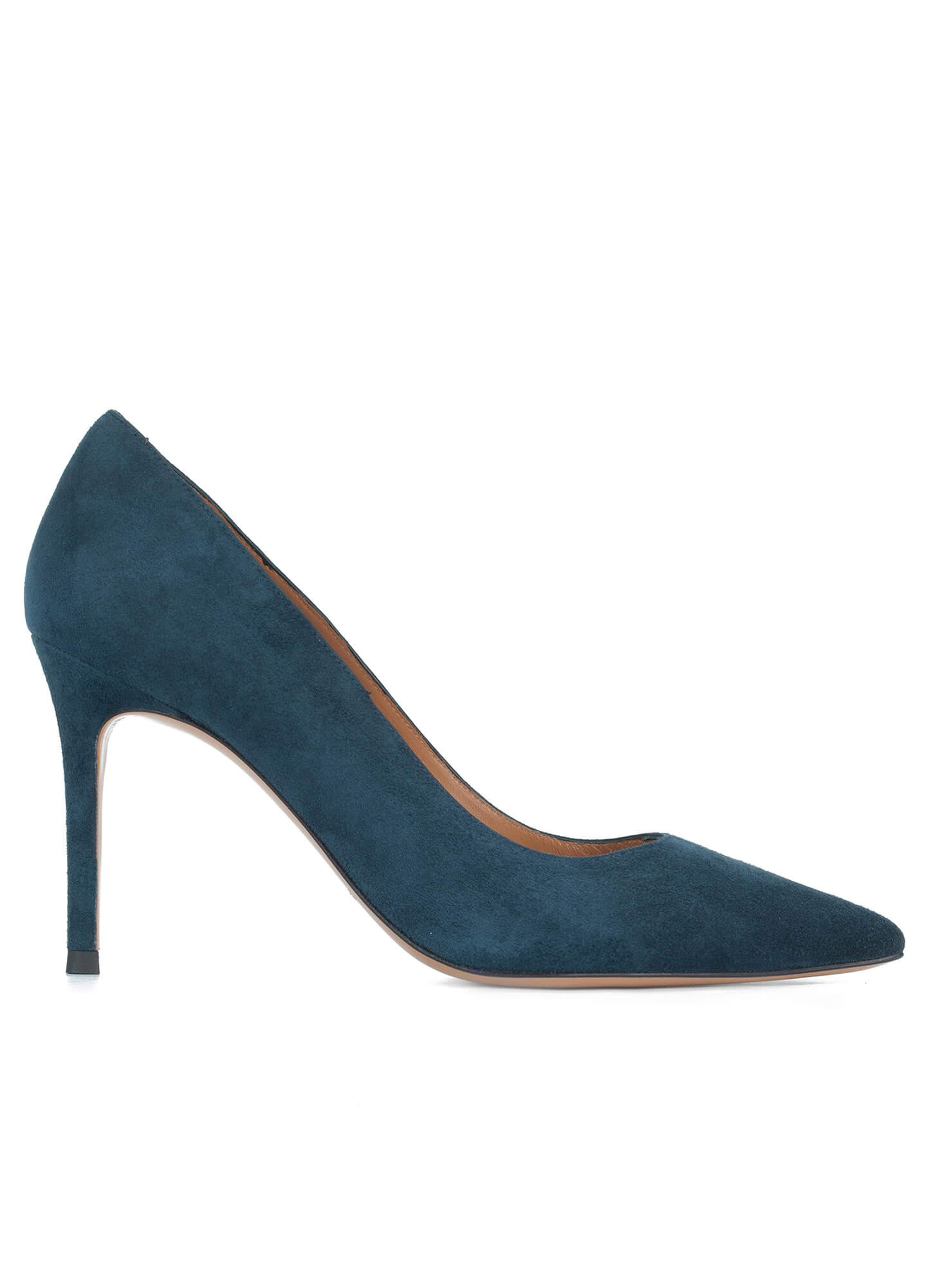 Zapatos Salon Azules Online Blue High Heel Pumps Online Shoe Store Pura Lopez Pura