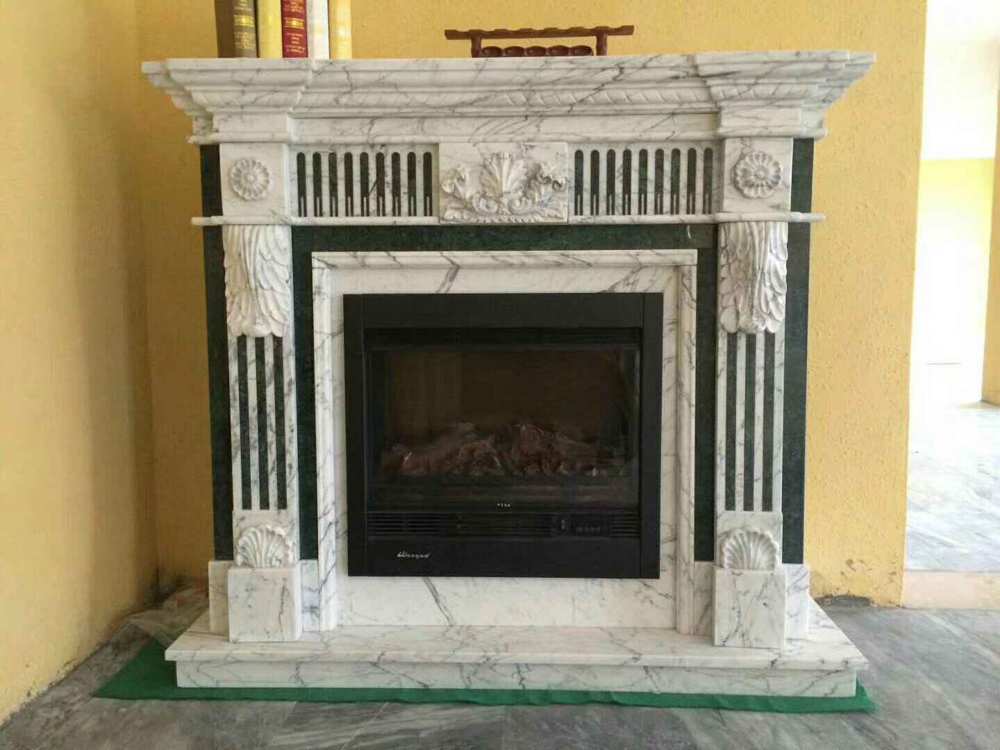 Wholesale Fireplace Inserts Stand Alone Fireplace Types Of Fireplaces Fireplaces Near Me Fire