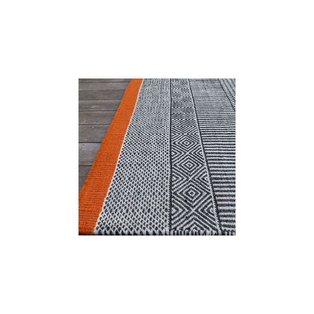 Tapis Salon Orange. Latest Tapis Moderne Salon Tapis Salon
