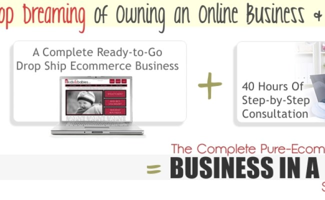 Online Businesses For Sale