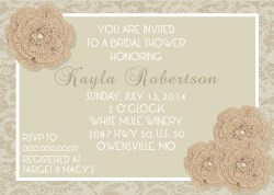 Horrible Lace Background Free Lace Background Burlap Burlap Lace Bridal Shower Invitation Burlap Lace Bridal Shower Invitation Pure Design Graphics Blank Burlap