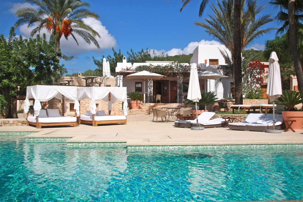 Slaapkamer Ibiza Pure Ibiza Agroturismo 39s And Rural Hotels Pure Food