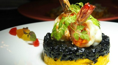 FAVOLA @ LE MERIDIEN KUALA LUMPUR: NEW SPECIALITIES FROM CHEF DOMENICO PIRAS