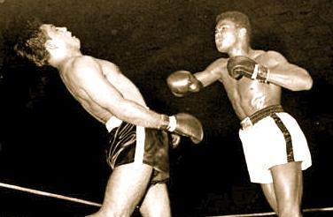 Muhammad Ali: The Greatest dead at 74