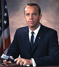 May 5 – In 1961, astronaut Alan B. Shepard Jr. became America's first space traveler…