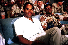 June 17 – In 1994, the police charged O. J. Simpson with murdering his former wife…