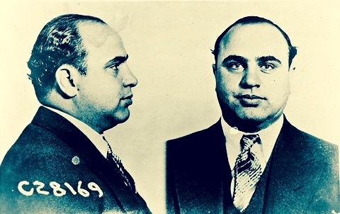 October 17 – In 1931, mobster Al Capone was convicted of income tax evasion…