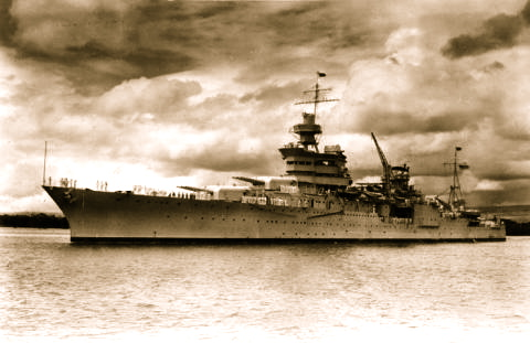 July 30 –  In 1945, the USS Indianapolis, which had just delivered key components…