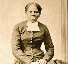 Harriet Tubman Face of the $20 Bill