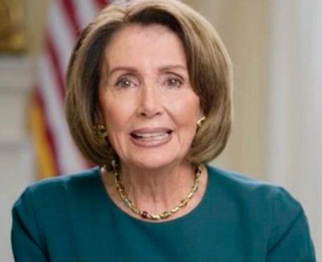 Democratic Leader Nancy Pelosi Weekly Address