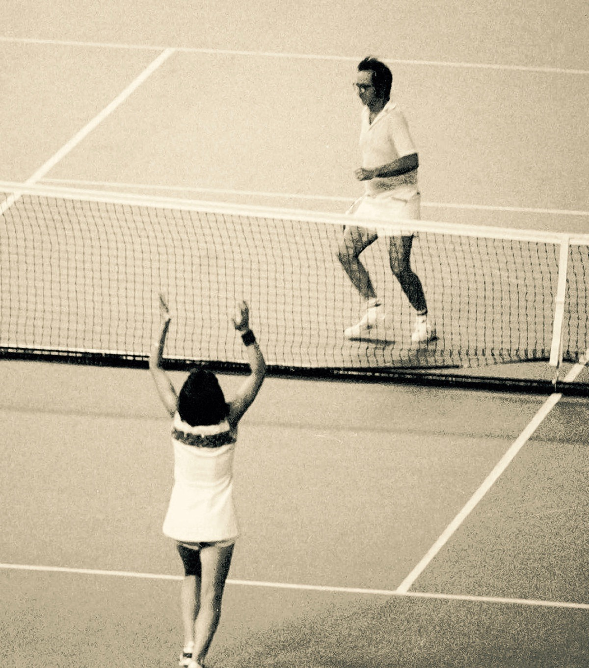 September 20 – In 1973, Billie Jean King defeated Bobby Riggs in straight sets…